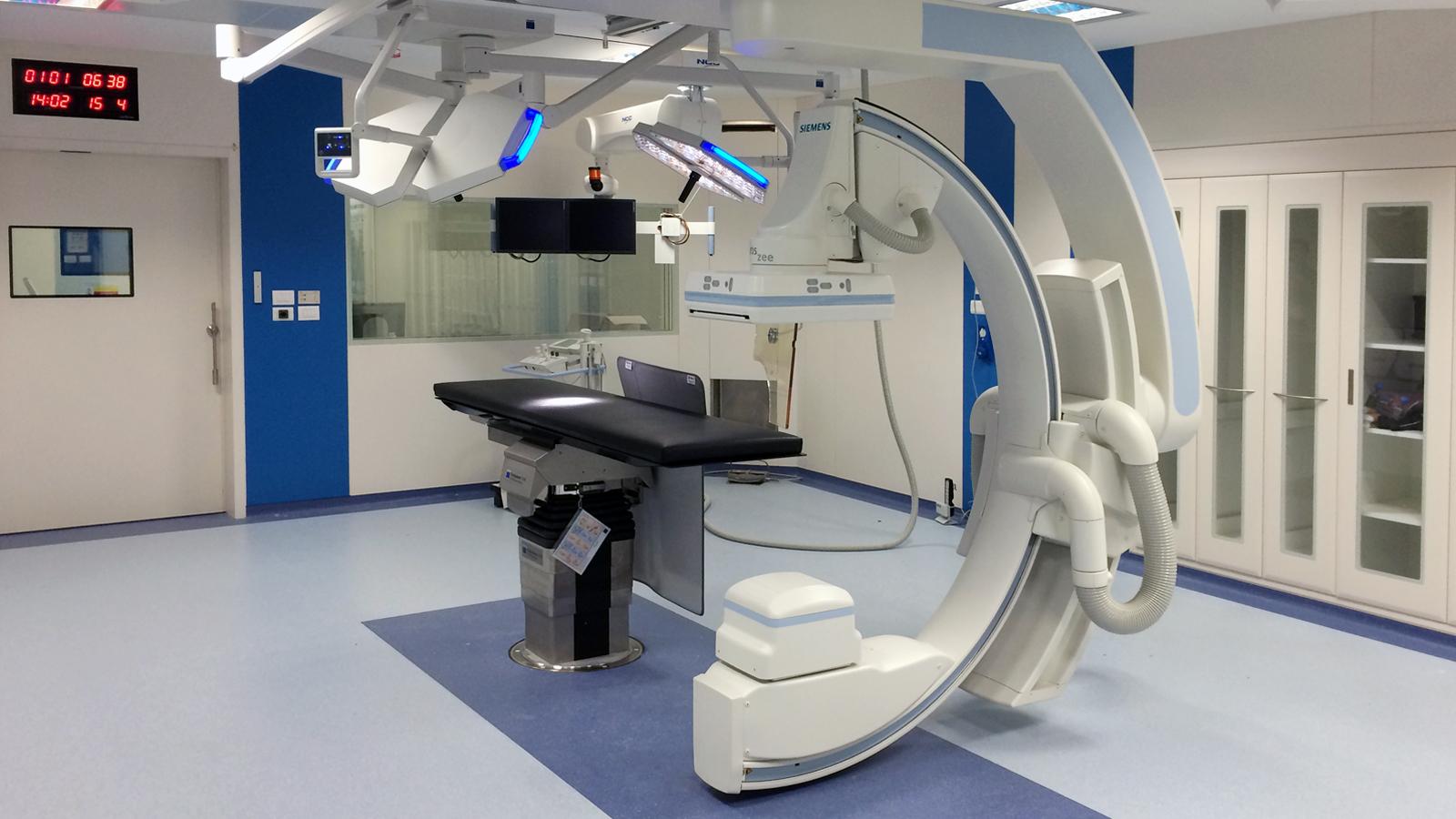 Della Godenza srl meccanica di precisione per il settore medicale